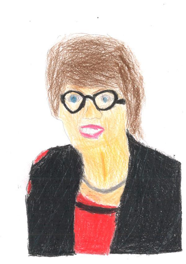 Gerda door Guido