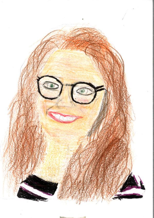 Vivian door Joas